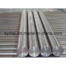 Alta calidad Gr2 Titanium Material Titanium Bar Mejor precio