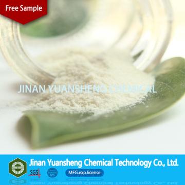 Trattamento delle acque Sodium Gluconate come Detergente per bottiglie di vetro
