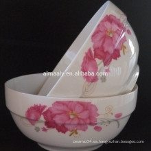 barato cuencos de sopa de fideos de cerámica