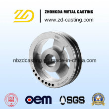 Usinage CNC OEM avec acier inoxydable pour matériel marin