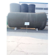 Automatic Pccp Pipe Wire Wrap Pccp Pipe