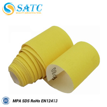 Floor sanding roll aluminum material china price