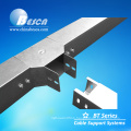 Galvanized Electric Cable Trunking / Wire Trunking/ Wire Way / Cable Raceway HDG - Manufacturer (UL,cUL, SGS, IEC,CE)
