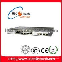Interrupteurs CISCO 2918