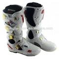 Günstige Wasserdichte Stiefel Motorrad Racing / Reitstiefel Motocross Racing Boots