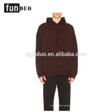 Homens camisola longa hoodies camisola solta de lã para meninos Dos Homens novos preto demin jacket-up dress jaqueta de manga longa para meninos