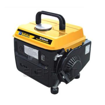 650W Home Used Portable Gasoline Generator