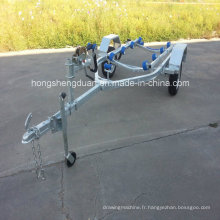 Remorque de bateau d'usine de Hongsheng (BCT0065)