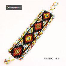 niños y niñas de moda brazaletes y pulseras FH-B001-12