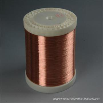 Bobinas de CD-ROM Fio esmaltado de alumínio revestido de cobre 0,12 mm-3,00 mm
