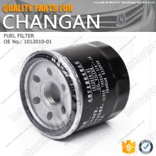 pièces de chana benni filtre à essence de pièces de changan benni 1012010-01