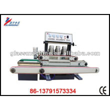 YMD3 Horizontal Straight Glass Round Edge Machine