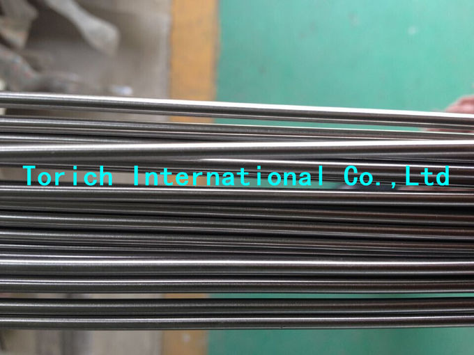 Seamless Alloy Steel Tubing 41Cr4 40 DIN1.7035