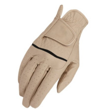 Proper Top Quality Custom Full Finger Riding Gloves