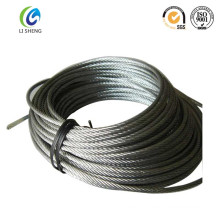 6*19 stainless steel 2mm wire rope