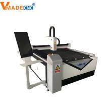 Laser-Ausrüstung 500W Faser-Laser-Schneidemaschine