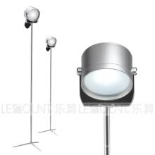 Lampe de sol à LED à commande à distance sans fil moderne (LFL005)