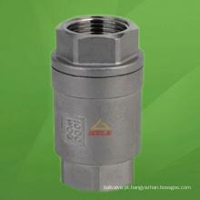 Válvula de Retenção Vertical 2PC (GAH12W)