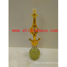 Yg New Fashion High Quality Nargile Smoking Pipe Shisha Hookah