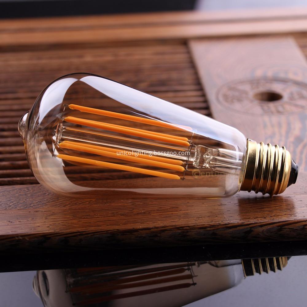 Applicantion Daylight Bulbs