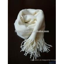 Bufandas de cachemira a granel al por mayor a granel de China todo tipo de bufandas