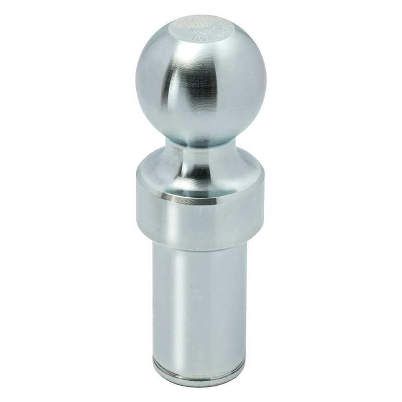 Hitch Ball For Trailer By Forging and Machining