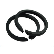 HNBR Wear Ring Rubber Seal Gap