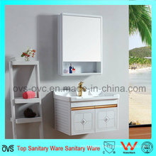 Aluminum Bathroom Vanity 700mm Bathromm Cabinet
