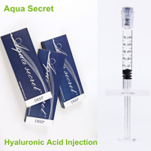피부 필러 Hyaluronic Acid Beauty Filler