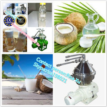 Zydh Virgin Coconut Oil Centrifuge Machine