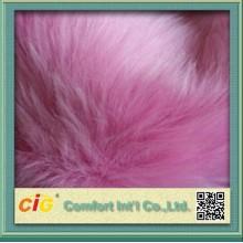 Fake Fur Fabric/Sherpa Fleece Fabric