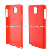 High-quality PC Material Processing Mobile Phone Cases, Non-toxic/Environment Protection