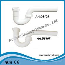 Drains for Washbasins and Bidet (D8107 / D8108)