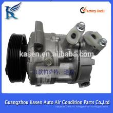 Для VW PASSAT, TOURAN цена компрессора в Индии PXE16 12v r134a