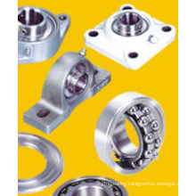Stainless Steel Insert Ball Bearings