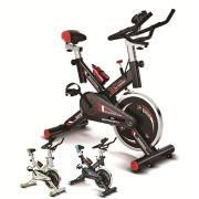 Indoor hometrainer, huisgymnastiek fitness fiets