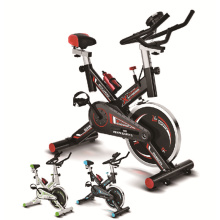 Indoor hometrainer, huisgymnastiek fitness fiets