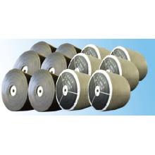 Уплотнительные ленты конвейеров для промышленности строительных материалов