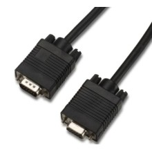 VGA Male to Female Computer Cable