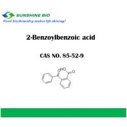 2-Benzoylbenzoic acid CAS NO 85-52-9