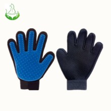 High quality pet grooming glove