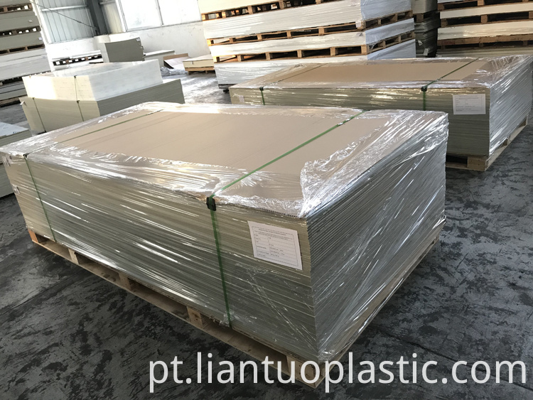 Pp Pack With Pallet