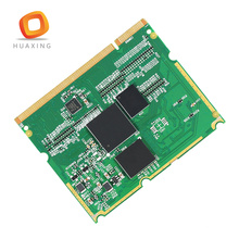 RoHS PCB Board Manufacturer Custom Printed Circuit Board Prototype Control Board Assembly