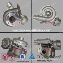 Turbocargador KP39 BV39 P / N: 54399880002 54399880027 8200204572 8200578315 82003608001