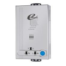 Tipo do fumo Calor de água instantâneo do gás / gás Géiser / caldeira de gás (SZ-RS-59)
