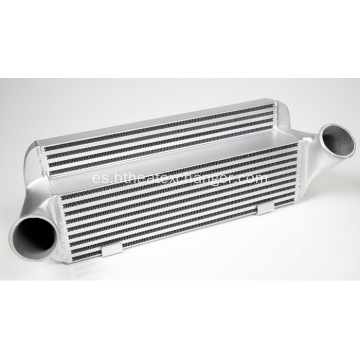 Intercoolers de barra de placa BMW
