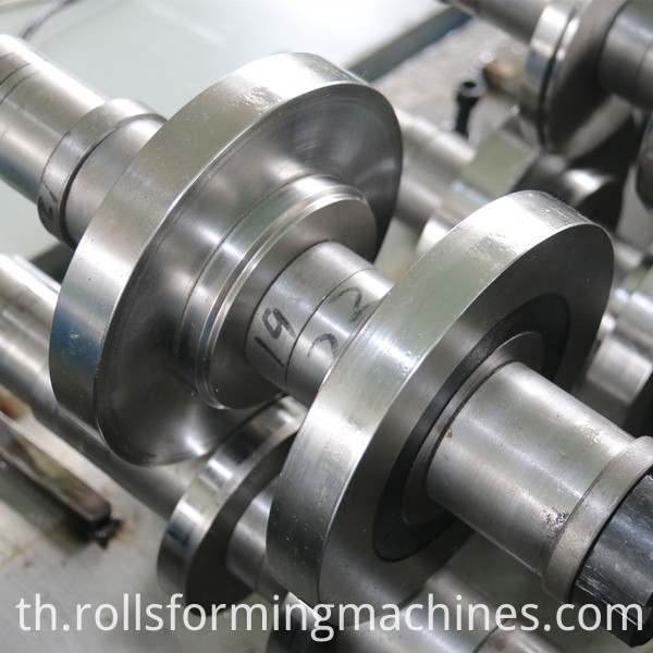 Channel Roll Forming Machine3