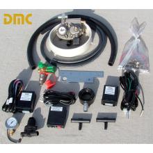 Комплекты для автоматической сжигания СПГ / СНГ, EX-CNG