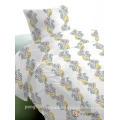Disperse tissu en microfibre brossé pour draps de lit avec un excellent prix