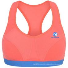 Benutzerdefinierte Damen High Impact Gym Sport BH